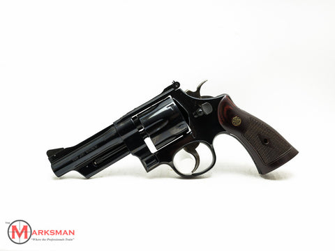 Smith and Wesson 27, .357 Magnum