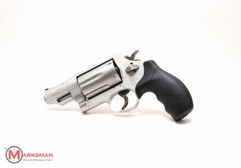 Smith and Wesson Stainless Governor, .410/.45 ACP/.45 Colt