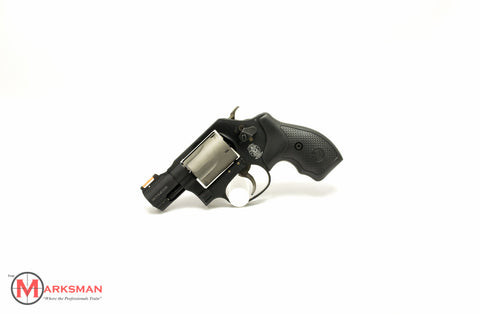 Smith and Wesson 360PD, .357 Magnum