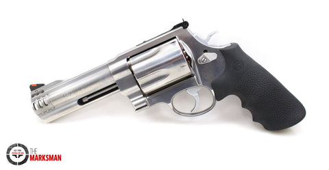 Smith and Wesson 460V, .460 S&W Magnum, 5""