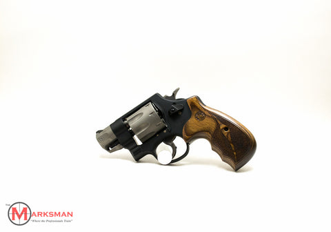 Smith & Wesson Performance Center Model 327, .357 Magnum