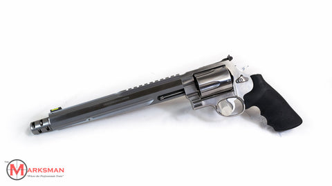 Smith and Wesson 460 XVR, .460 S&W Magnum