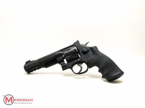 Smith and Wesson 327 M&P R8, .357 Magnum