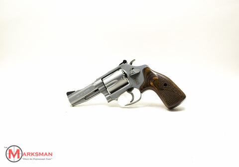 Smith and Wesson 60 Pro Series, .357 Magnum
