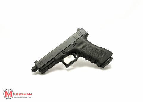 Glock 17 Generation 3, 9mm, Threaded Barrel