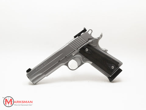 Sig Sauer 1911 Stainless Target, .45 ACP