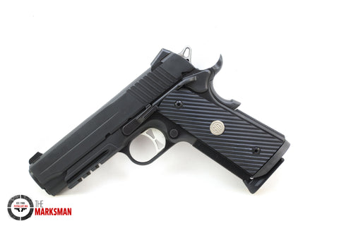 Sig Sauer 1911 Carry TacOps, .45 ACP, Free Shipping