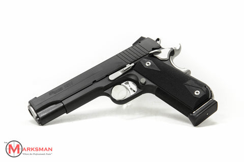 Sig Sauer 1911 Nightmare, .45 ACP, Free Shipping