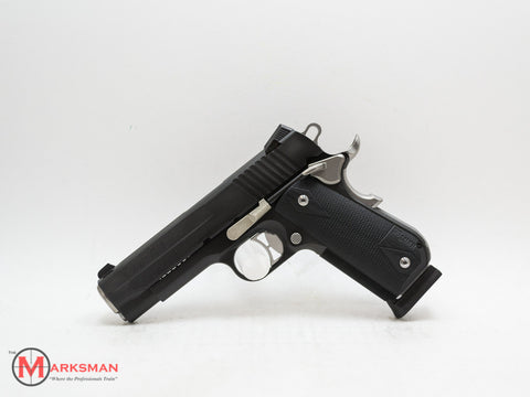 Sig Sauer 1911 Carry Nightmare, .45 ACP, Free Shipping