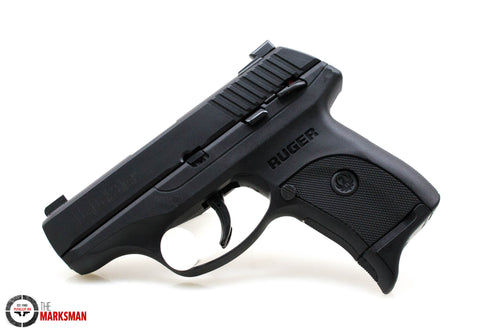 Ruger LC9s, 9mm, Truglo Night Sights, Talo Exclusive
