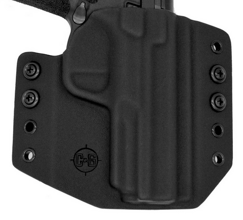 C&G OWB Holster CZ Shadow 2, RH