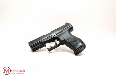 Walther PPQ M2, 9mm, 4""