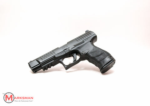 Walther PPQ M2, 9mm, 5""