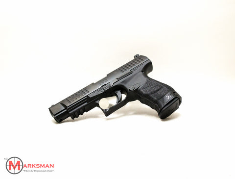 Walther PPQ M2, .40 S&W, 5""