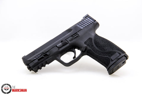 Smith and Wesson M&P9 M2.0, 9mm