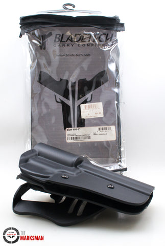 Blade Tech OWB Holster, Smith & Wesson 686 4""
