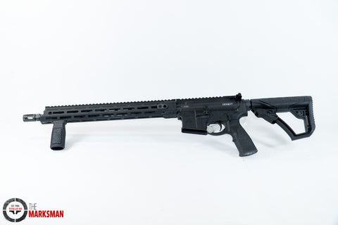 Daniel Defense DDM4 V7, 5.56mm NATO, Free Shipping