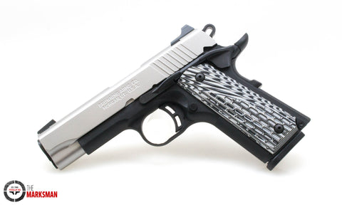 Browning 1911-380 Black Label Pro SS Compact, .380 ACP