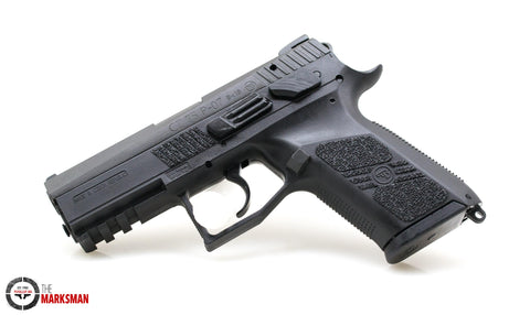 CZ P-07 Duty, 9mm, SDN Mexico Stamping