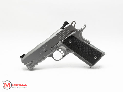 Kimber Stainless Pro TLE/RL II, .45 ACP