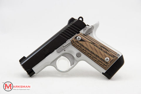 Kimber Micro Carry Advocate, .380 ACP, Free Shipping
