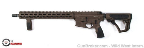 Daniel Defense M4 V11, 5.56mm NATO, Milspec + Cerakote Finish, Free Shipping