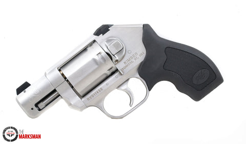 Kimber K6s Stainless, .357 Magnum, Free Shipping