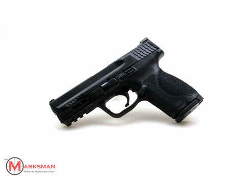 Smith and Wesson M&P9 M2.0 Compact, 9mm, Three Magazines