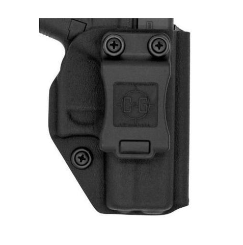 C&G IWB Holster Walther CCP, RH