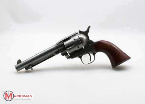 "Cimarron Model P, .45 Colt, Original Finish, 5.5"" Barrel"