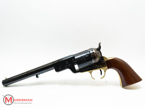 "Cimarron 1851 Richards-Mason, .38 Special, 7.5"" Barrel"