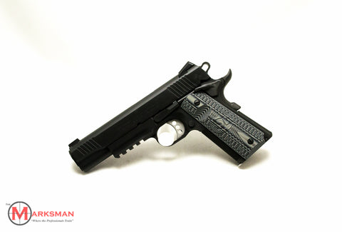 Colt Combat Unit Rail Gun, .45 ACP Talo Exclusive