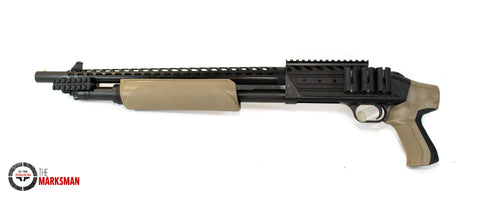 Mossberg 500 Scorpion Cruiser, 12 Gauge, Talo Exclusive