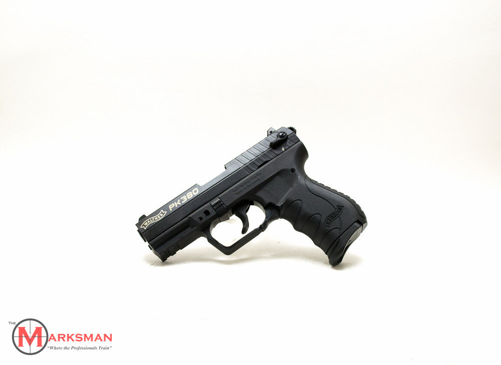 Walther PK380,  380 ACP, LAW ENFORCEMENT/MILITARY SALES ONLY