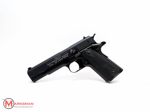 Walther Colt Government Model 1911, .22 lr