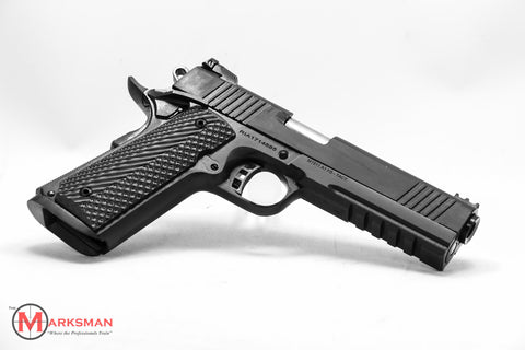 Rock Island Armory 2011 Tactical 1911, 10mm