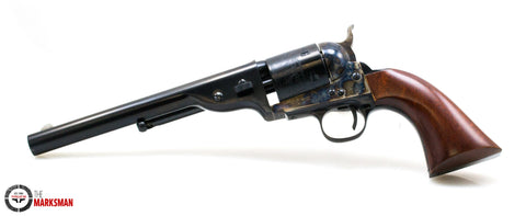 "Cimarron 1872 Open Top Army, .38 Special, 7.5"" Barrel"