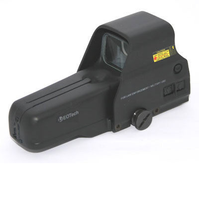 Eotech 557 with AR223 Reticle