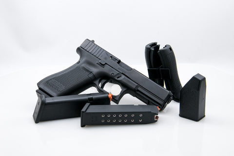 Glock 17 Generation 5, 9mm