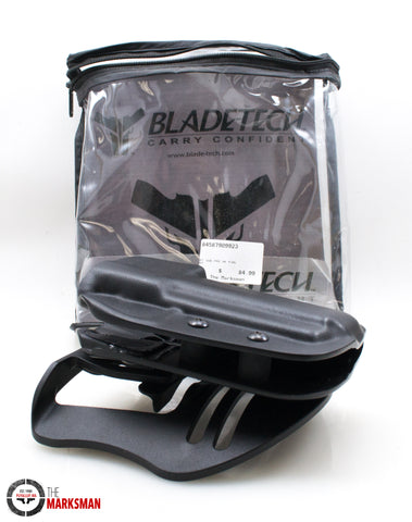 Blade Tech OWB Paddle Holster, H&K P30L