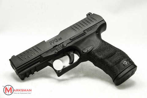 Walther PPQ M2, .45 ACP, LAW ENFORCEMENT/MILITARY SALES ONLY