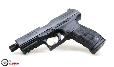 Walther PPQ M2 SD, .45 ACP, LAW ENFORCEMENT/MILITARY SALES ONLY
