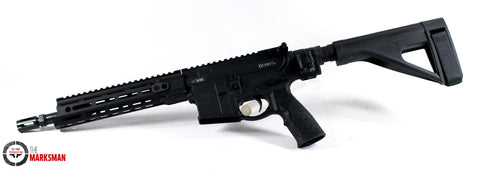 Daniel Defense DDM4 V7 Pistol, 5.56mm NATO, Free Shipping