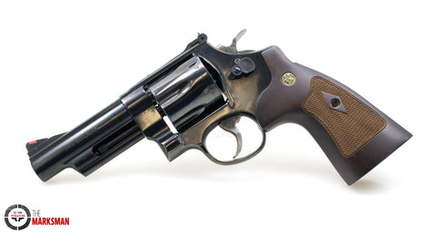 Smith & Wesson 29, .44 Magnum