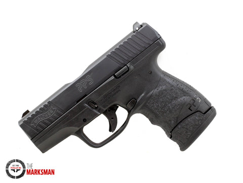 Walther PPS M2 LE, 9mm