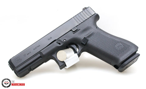 Glock 17 Generation 5, 9mm, Rebuilt