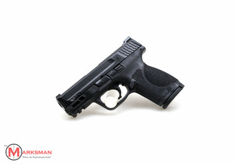 "Smith and Wesson M&P40 M2.0, 3.6"" Compact, .40 S&W"