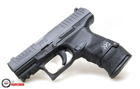 Walther PPQ M2 Subcompact, 9mm, LAW ENFORCEMENT/MILITARY SALES ONLY