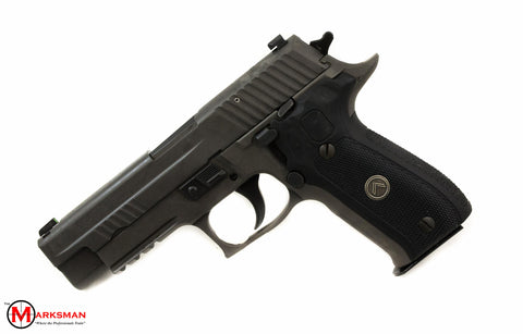 Sig Sauer P226 Legion, .357 Sig, Free Shipping and 5 Magazines
