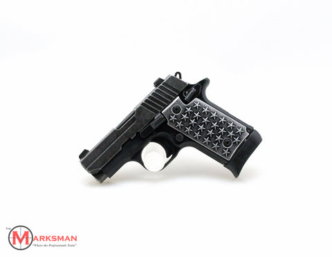 Sig Sauer P238 We The People, .380 ACP